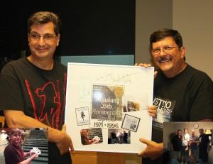 Tull Endorses FustinoBrothersRG